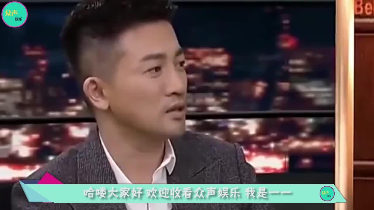 当46岁的苏有朋遇上49岁的吴奇隆网友整容脸和自然脸一目了然