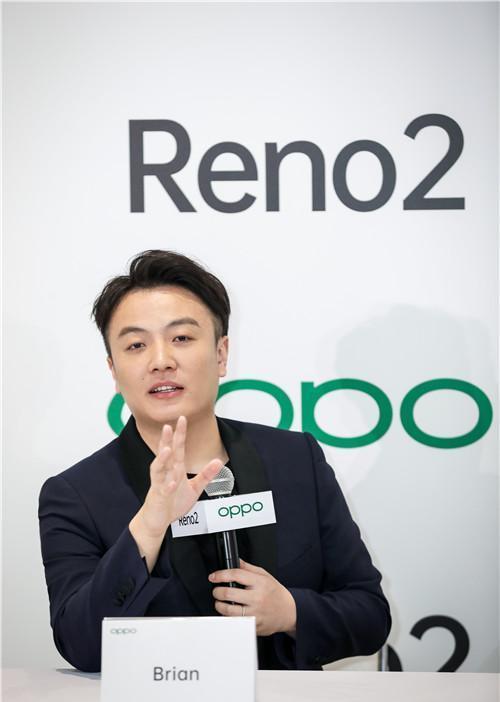 5G时代领跑还不够,OPPO副总裁表示:已开展6G研发