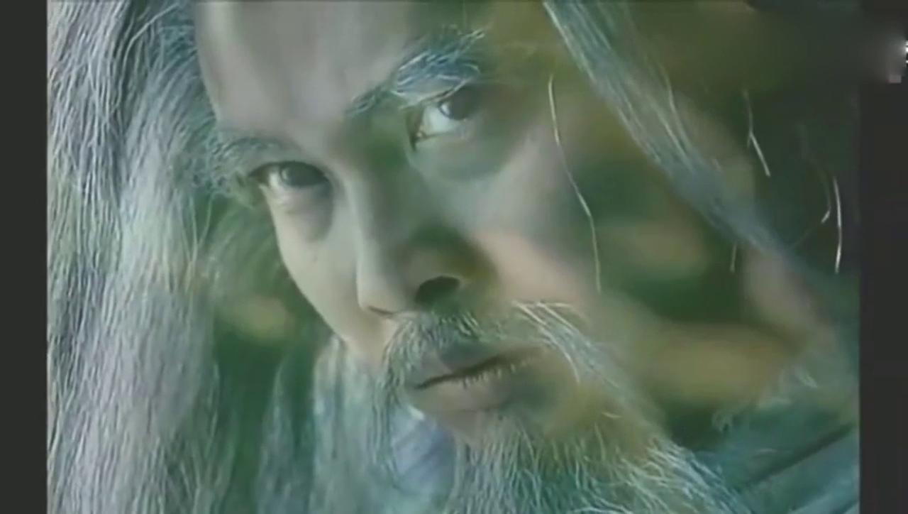 姜明悟道解开心结 仙剑中第一人得道成仙