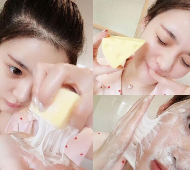 金晨在用的一款洁面皂,不仅清洁力强,又能滋养皮肤!