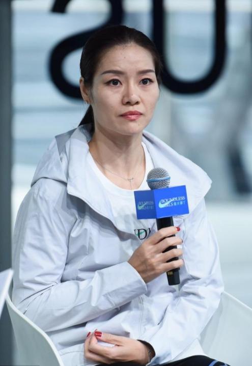 李娜:丈夫姜山并不优秀 家庭永远放在第一位