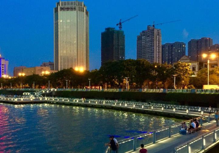 """江苏最需要合并的两座城市,未来有望""""撤市设省""""成为江苏版上海"""
