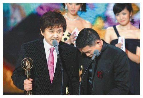台湾知名主持人 金钟奖综艺类最佳主持人因肠癌离世终年64岁