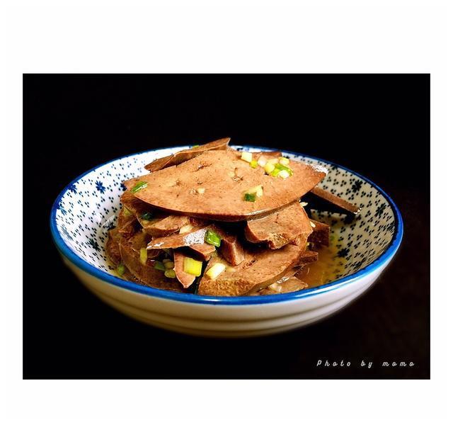 过敏做法v做法:卤海蟹,炖大猪肝汤,红点牛柳的美食骨头精选黑椒图片