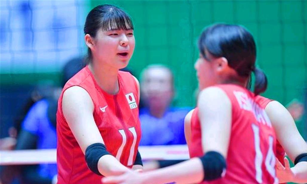 亚锦赛今晚女排焦点之战若中国战胜日本,等于提前锁定决赛名额?