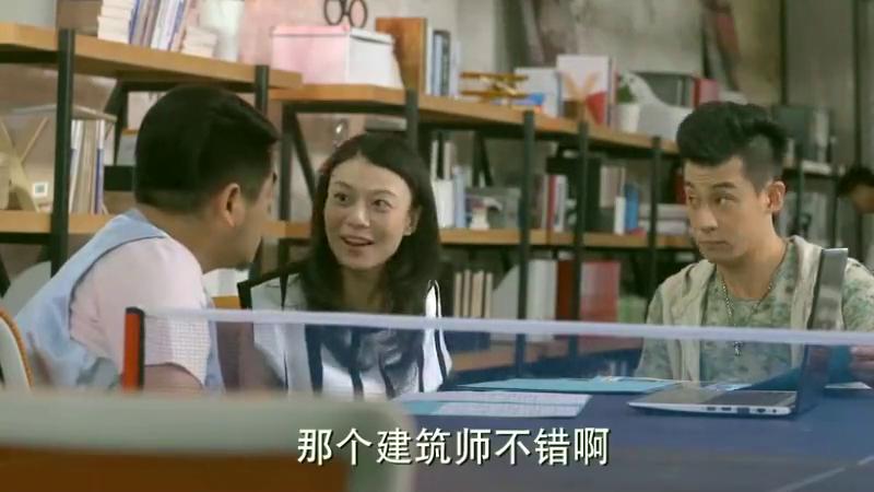 何以笙箫默:赵默笙接到陌生的电话,不料竟是以前的学长!