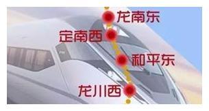 赣深高铁将开建,全线432公里,届时赣州2小时到东莞