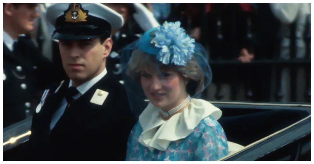 英王室阅兵倒计时!戴安娜也曾是阳台上娇花一朵,亲子瞬间很感人