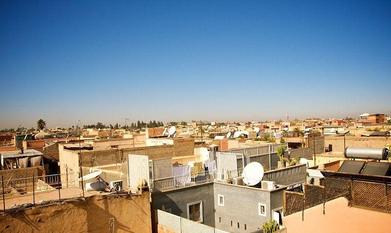 旅游:非斯,这座已有2800年历史的城市一直被视为伊斯兰圣地之一