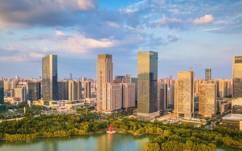 """最受""""外国人喜爱""""的中国城市,不是北上广,而是一个二线城市"""
