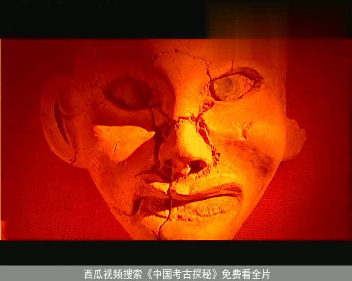 红山文化:考古队挖掘红山古墓,除了玉器还有更大的发现