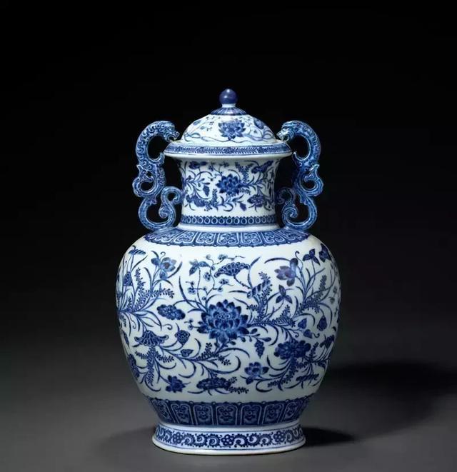说瓷系列之独得隽美之誉的雍正官窑瓷器