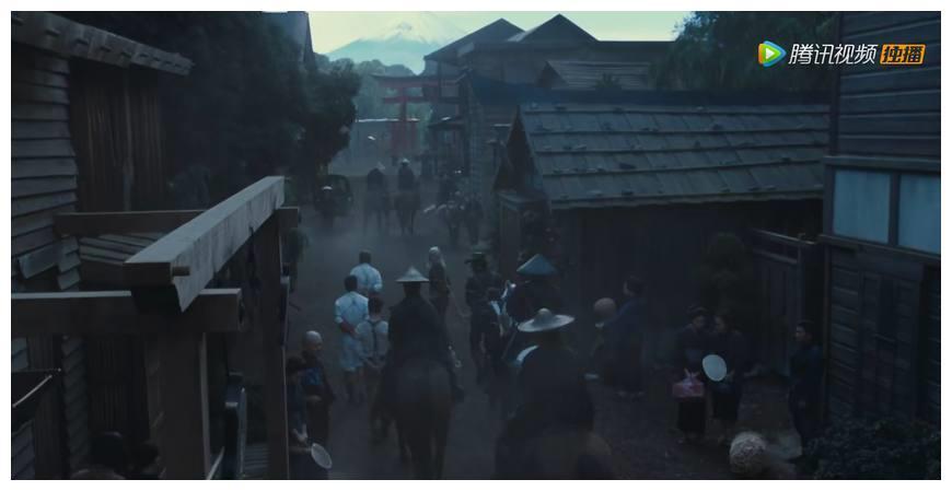 《西部世界》幕府乐园引争议,东方文化的代表为何是日本?