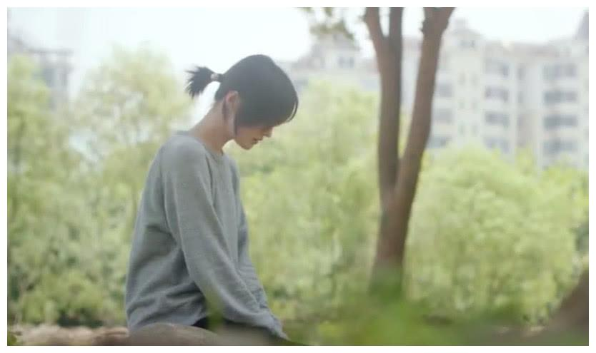 《悲伤逆流成河》除顾森西,还有性格软糯的她,不怕被孤立帮易遥