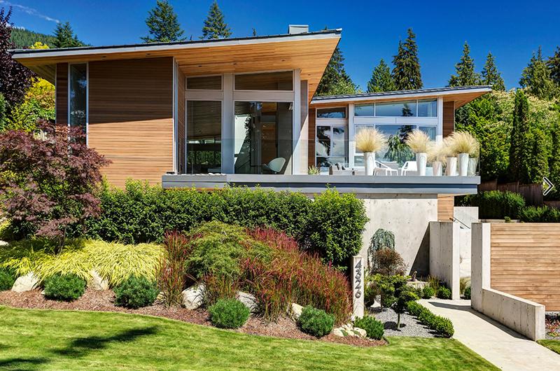 露台v露台:有别墅车库,室内别墅和一层天井的两层别墅庭院感谢朋友招待在的大宅怎样图片