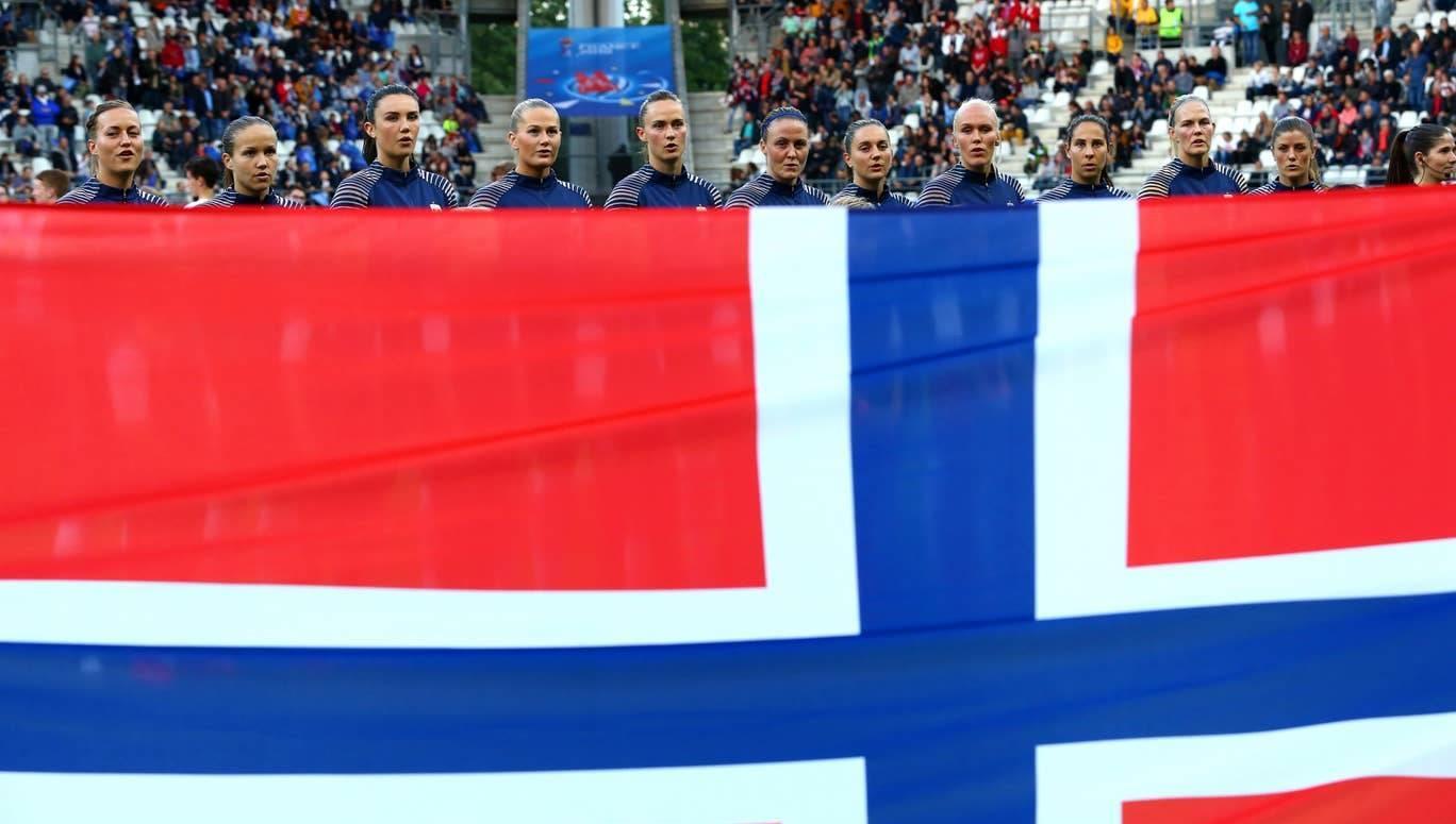 女足世界杯,论美国碾压泰国,是超越体育的礼仪,还是不尊重对手