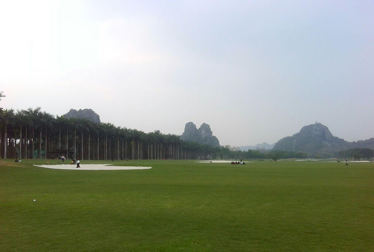 """广西南宁的这个植物园,是名副其实的""""花世界"""""""