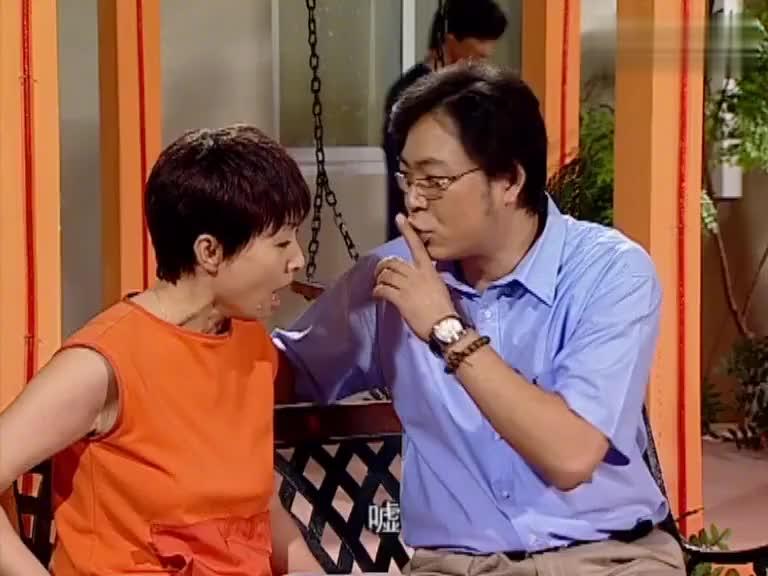 刘星课堂上看漫画书,被老师告家长,刘梅知道后能忍?