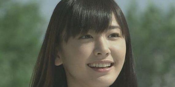 """""""治愈系""""美女新垣结衣,笑起来更迷人了!"""