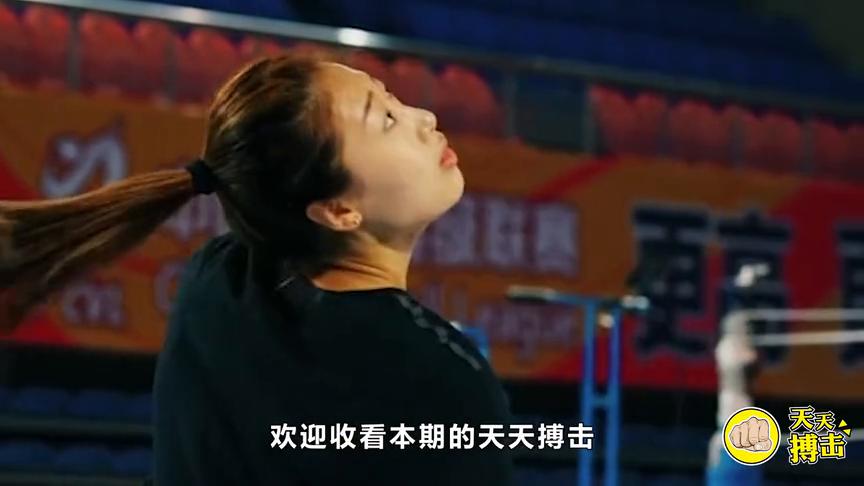 中国女排迎来好消息!她扣高3米27,风头盖过袁心玥李盈莹