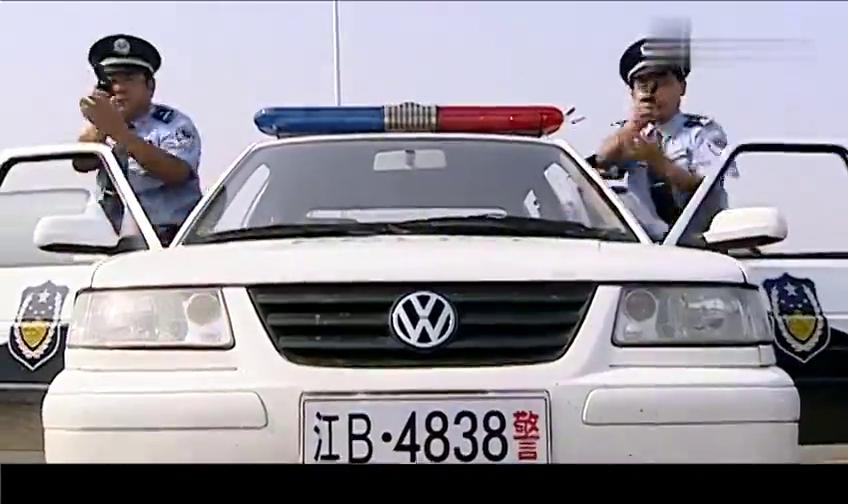 警中英雄:副市长搞演习,公安局竟不知道,差点假戏真做!