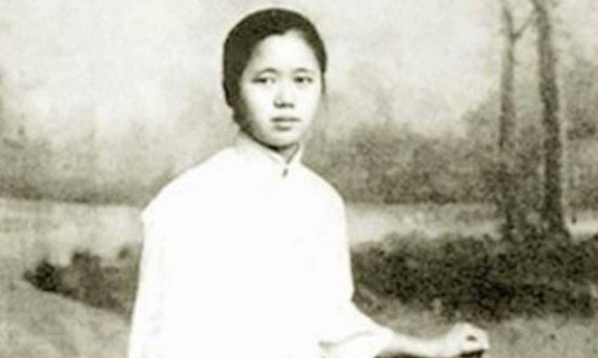 她作为陪嫁丫环嫁给梁启超,一生没有名分,却养出了9个国家栋梁