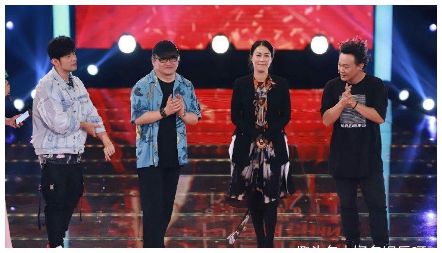 那英不参加《中国新歌声3》的录制,这几个女歌手她们值得参与