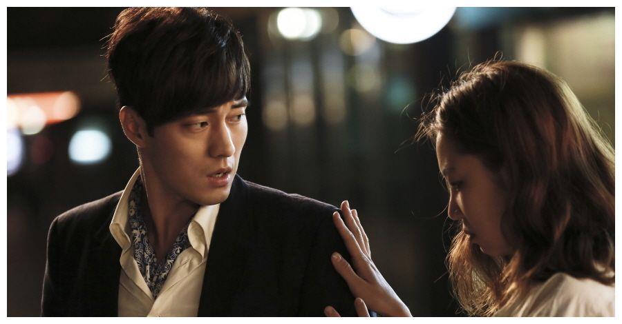 韩剧中让人好感的人设:朱中元毒舌且傲娇,年下男就服朴宝剑!