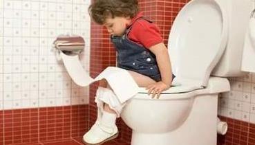宝宝拉肚子怎么办?教你几招推拿手法,解决小儿腹泻