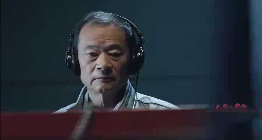 刘庆祝亲情辨认出自己声音,结发之妻却不识