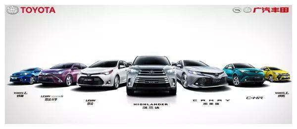 广汽丰田前六月销量31.12万 同比增长22%