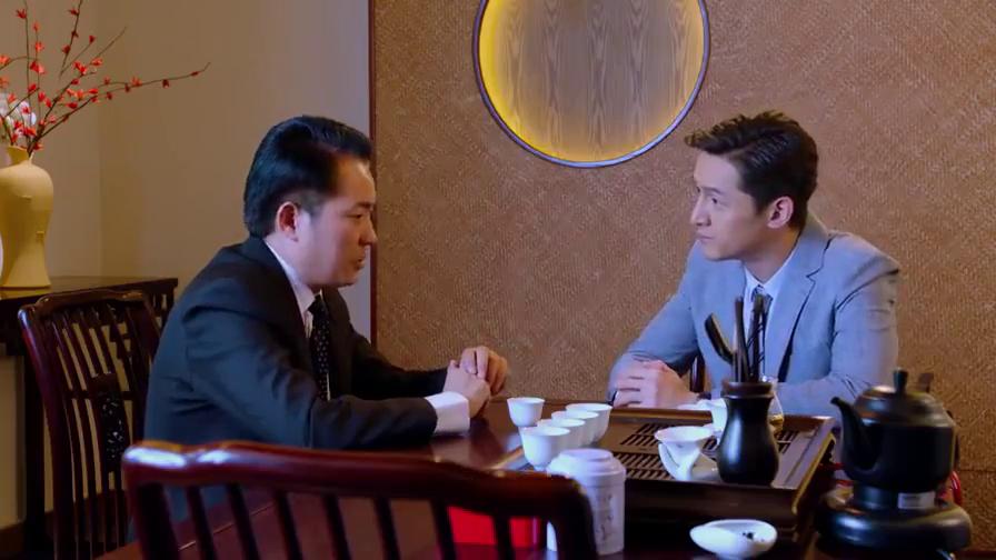 秋冬把廖先生介绍给猎聘网,由猎聘网将其推荐到南京的希尔顿酒店