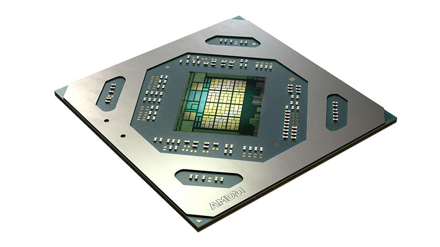 更多Navi 14的显卡?新AMD驱动包含14个新设备ID