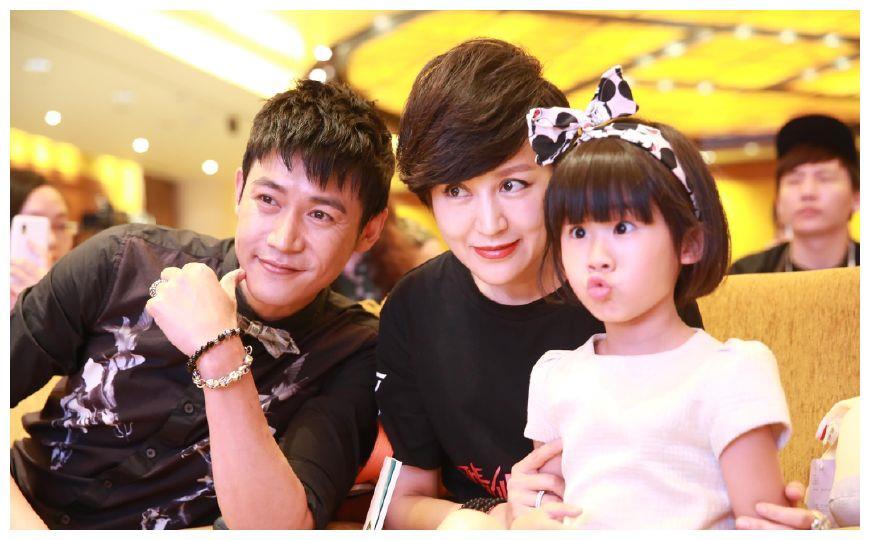 娱乐圈中的明星夫妻,原来陆毅和郭京飞还有这层亲戚关系!