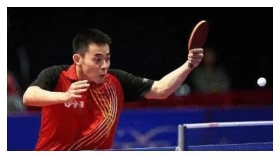 轻松晋级!张本智和首秀轰出3: 0,中国组合3: 1力克双削选手