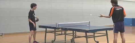 Xia教练 一年的日记 乒乓球智慧袋