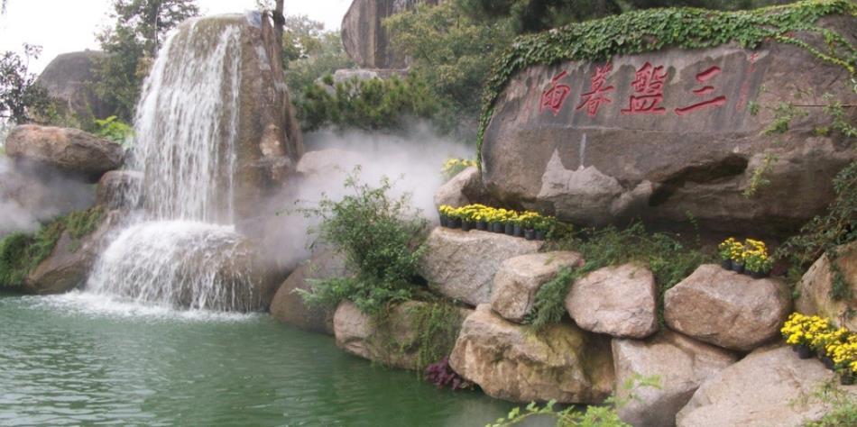 京津冀有3座名山堪称一绝,每一座都令人向往,游客:来了不想走