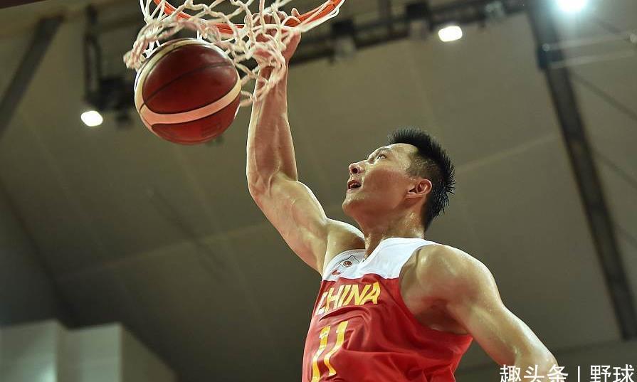 一针见血!苏群指出中国男篮最大软肋,或成晋级八强的绊脚石