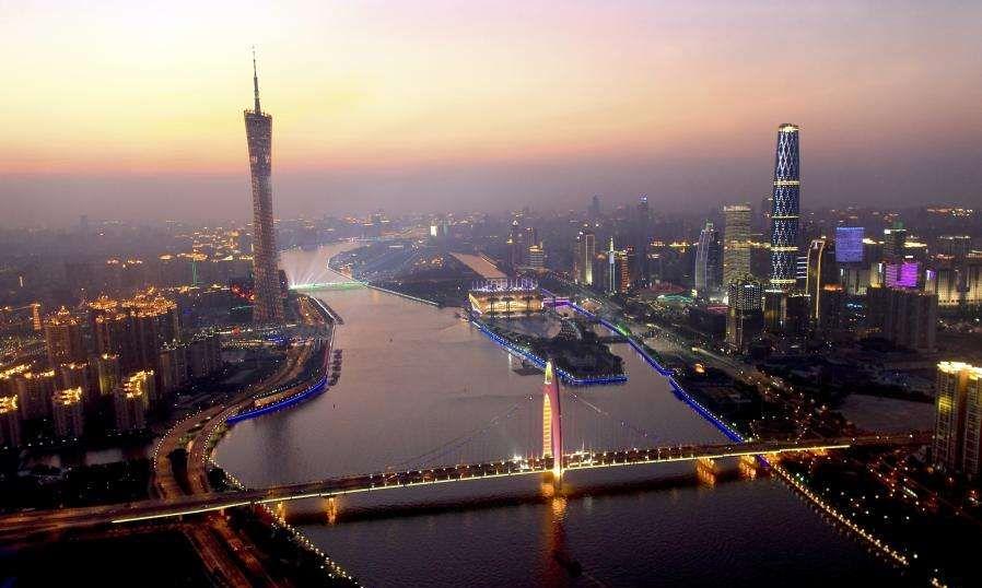 """如果中国这两座城市,一旦""""同城化""""成功,必将成为超级大都市!"""
