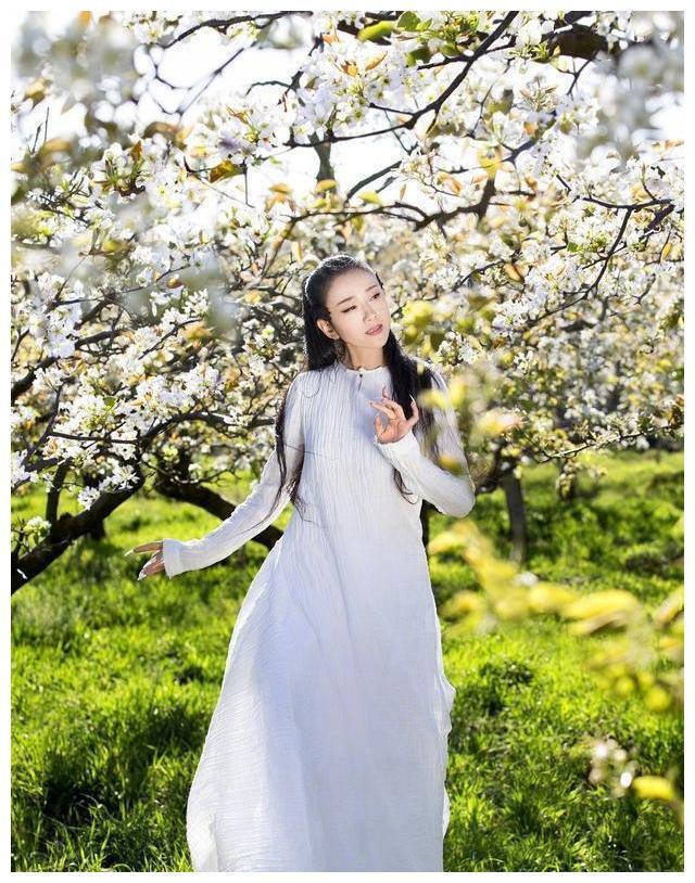 """""""人间极品""""杨丽萍:光鲜亮丽的背后,是不婚无子的孤注一掷"""
