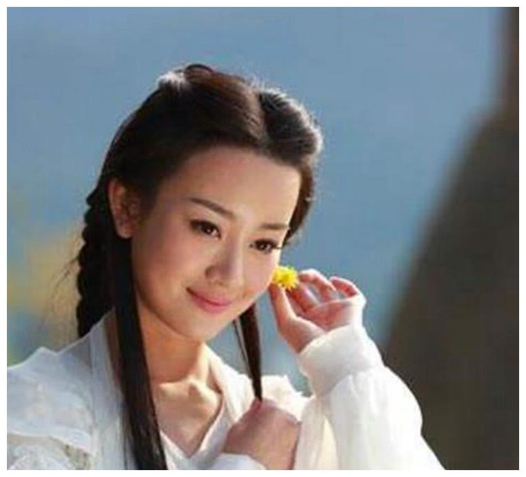 演过王语嫣的女明星,陈玉莲经典,刘亦菲第二,第一无法超越