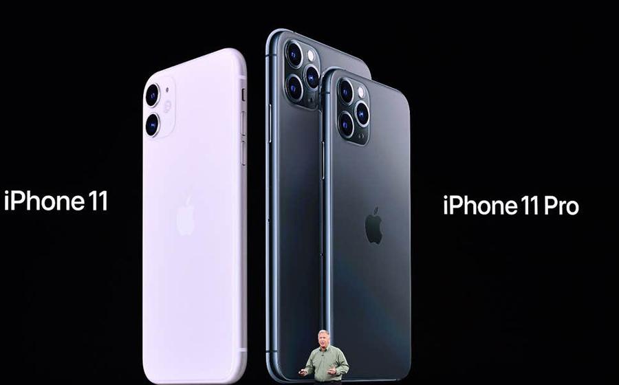 终于开启「浴霸」模式,iPhone 11系列双摄及三摄像头