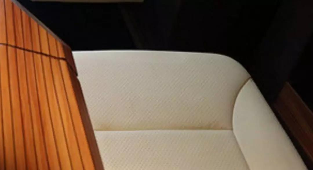 进口威霆6座对座,卡尔森版内饰设计,这才是老板应有的姿态!