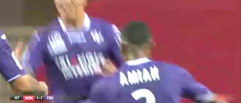 法甲揭幕战:摩纳哥3-2逆转图卢兹 姆巴佩伤退法尔考破门