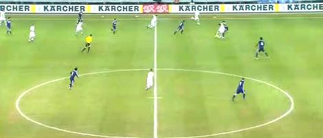 巨星记忆:梅西阿根廷国家队第一个帽子戏法