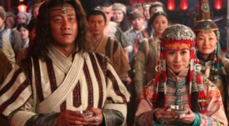 在蒙古草原上的王爷们,集体反对之下,忽必烈为何还能当大汗?