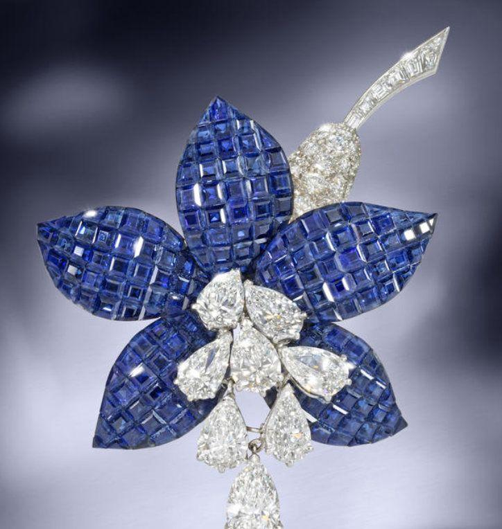 除了有钱花和随便花,女性朋友还应拥有这些宝石花!