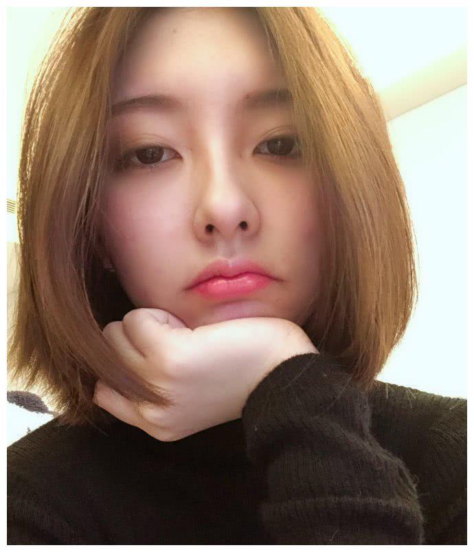 王思聪前女友豆得儿晒体重让女粉丝直呼受不了:这比炫富更可怕!