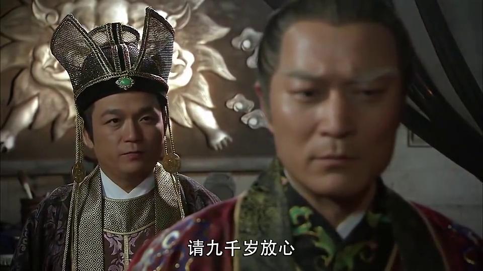 魏忠贤为了铁盒的钥匙 居然派兵围攻东林党
