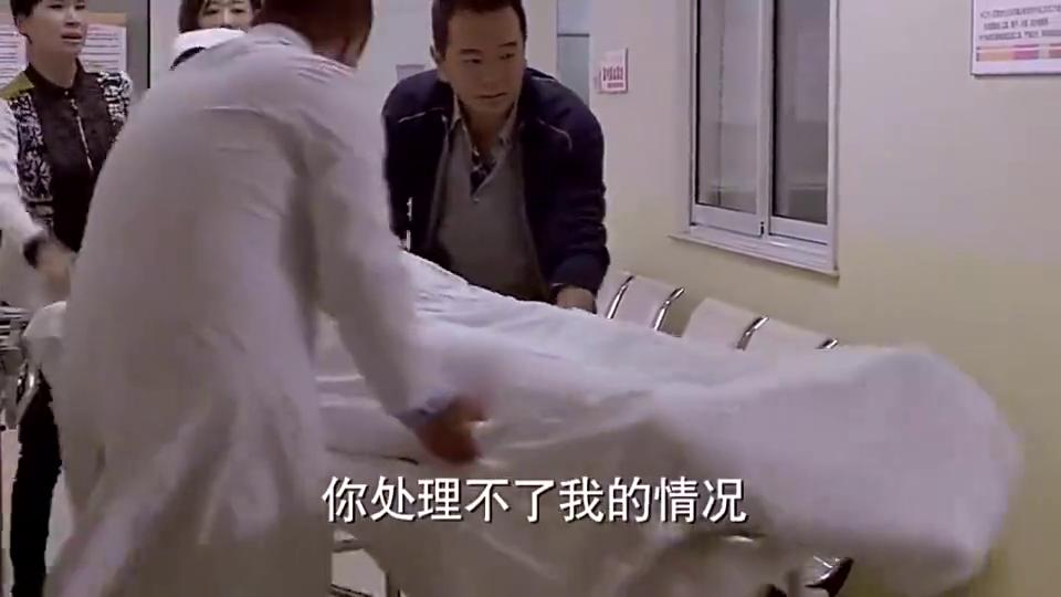 李木子非要国际级医生接生,夏冰搬来救兵,李木子乖乖进手术室